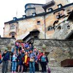 סלובקיה, מרכז קדם לטיולים