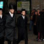 פורים בירושלים